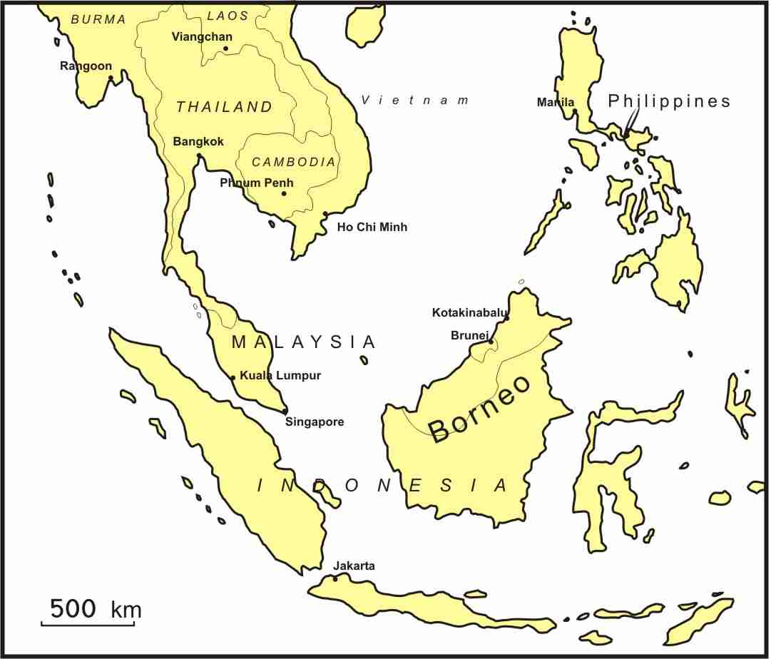 Download this Borneo picture